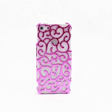 Coque Bling Bling style iPhone 5/5S/SE