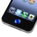 Bouton Home Bling Bling iPod iPhone iPad