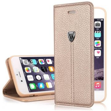 Etui portefeuille XUNDD iPhone 6 Plus