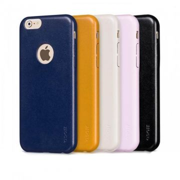 Hoco Slimfit Series iPhone 6 Plus Leather Case
