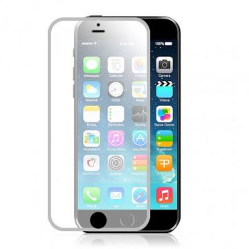 Tempered glass screenprotector iPhone 6 + gekleurd - iphone accessoires