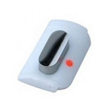 Bouton Mute Vibreur Iphone 3/3GS Blanc