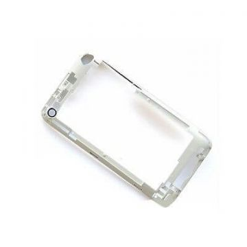Plastic bezel for iPod Touch 4