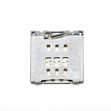 Nano SIM Connector for iPhone 6 Plus