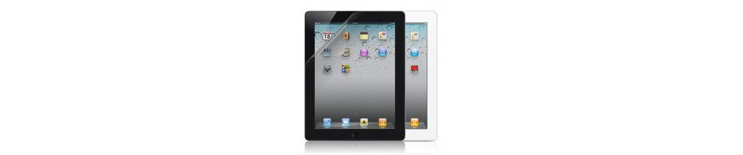 Films de protection iPad 3